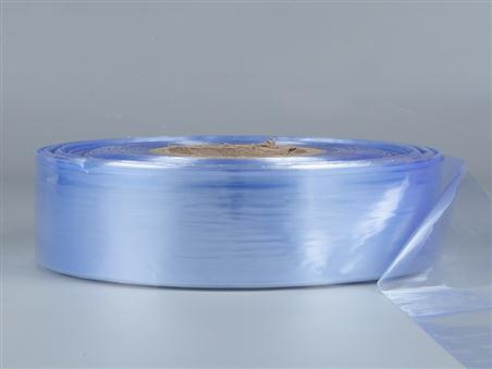 PVC热缩膜制品主要是制作带印刷的标签膜
