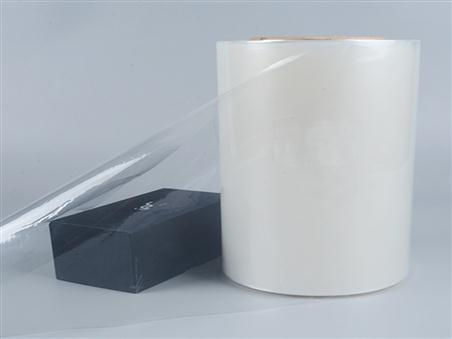 可上自动包装机便捷效率的POF热收缩膜