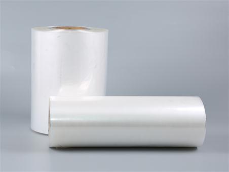 收缩膜厂家通常会主推多种收缩薄膜的