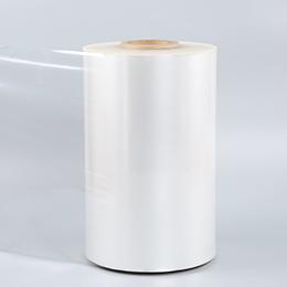 平常的四四方方的盒子我们通常用POF热收缩膜来做外包装